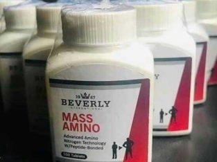 Mass amino