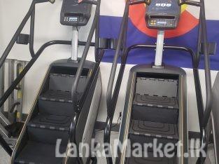 New Matrix Fitness C7Xe ClimbMill Fitness Machine
