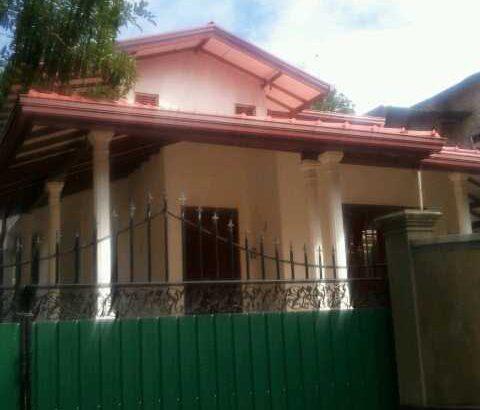 House For Sale In Wadduwa