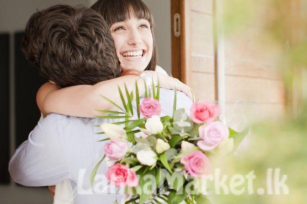 Why Doesn't My Boyfriend Buy Me Flowers?