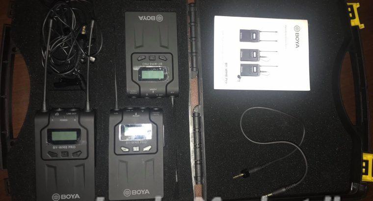 Videography/Youtube Kit ( Sony a6400)