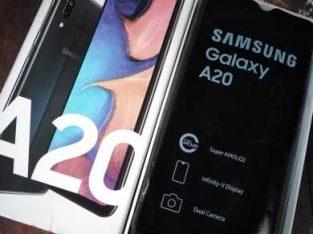 Samsung A20 2020