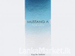Mustang Pocket Perfume For Men