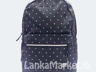 Sikaile Unisex Backpack