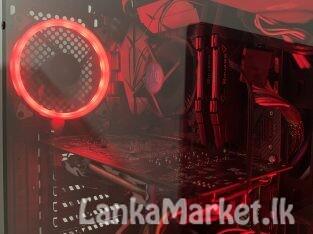 Gaming PC FULL set