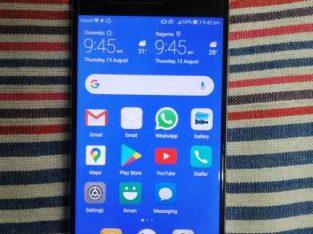 phone Huawei p9