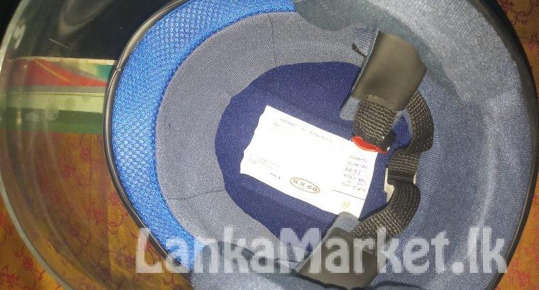 Helmet Brand New (Best Price)