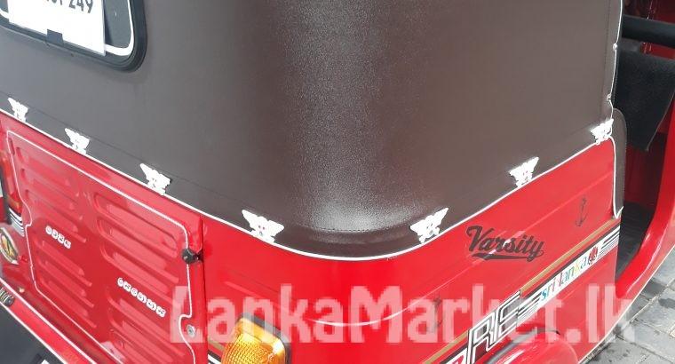 2stroke 203 Bajaj 3wheeler for sale
