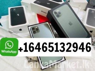 BRAND NEW ORIGINAL LATEST Appls Iphone 11 Pro, XS, Pro MAX, XR 256GB 512GB