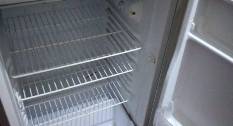 Innovex 2 door refrigerator for sale