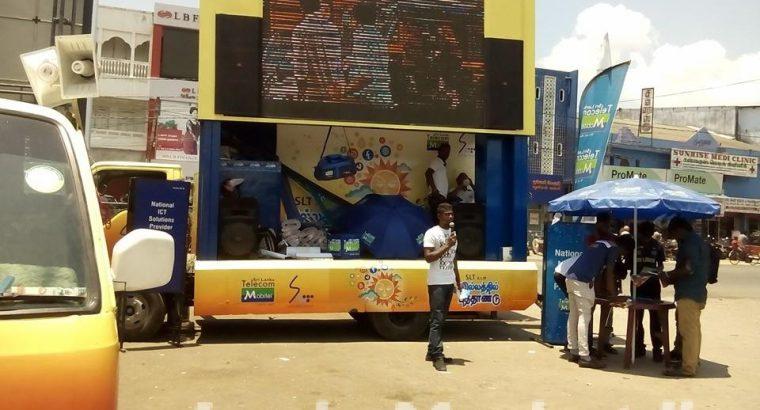 Led Video Wall P3,P6,P10 Colombo Sri lanka LED EXPLORER PANADURA