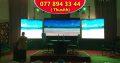 LED Video Wall Screen Mobile Truck Digital For Rent Colombo Sri Lanka