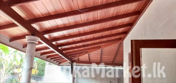 Strong & Durability Roofing and Sivilin Solutions(Sivilima Kelaniya)
