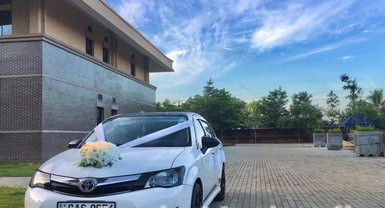 Shan Luxury Wedding Cars – Car Rentals