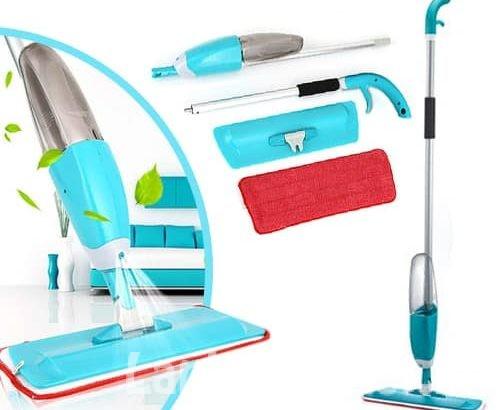 Spray Mop / Healthy Spray Mop