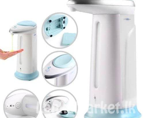 Soap Magic – Automatic Soap Dispenser – Soap Dispenser