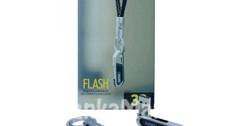 Pendrive / USD Drive / Usb Flash Drive 2.0 Key Chain – 32gb
