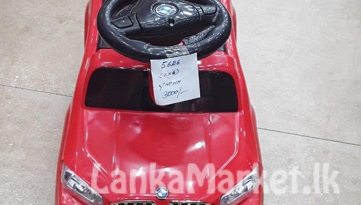 BMW Baby Car / Kids Tolo Car / Baby Tolo Car / Push Car / Tolar Car / Baby Tolar car / Kids Tolar car