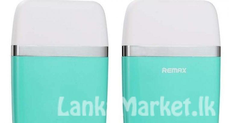 Remax Power Bank Aroma – 6000mAh