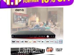 Den-B DVD Player / DVD Player Den B