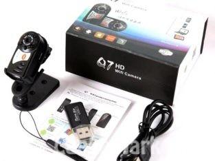 Wifi Camera / HD Wifi Camera / Q7 HD WiFi Camera