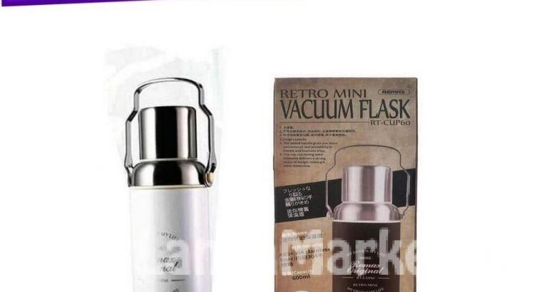 Mini Vacuum Flask / Retro Mini Vacuum Flask / Remax Retro Mini Vacuum Flask
