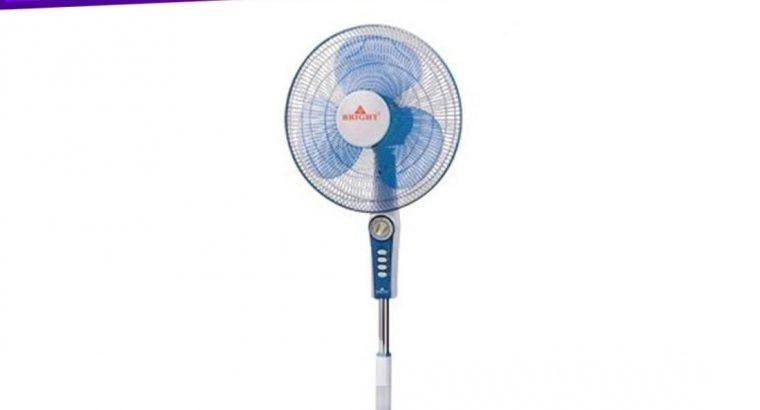 Bright Stand Fan / Bright Pedestal Fan