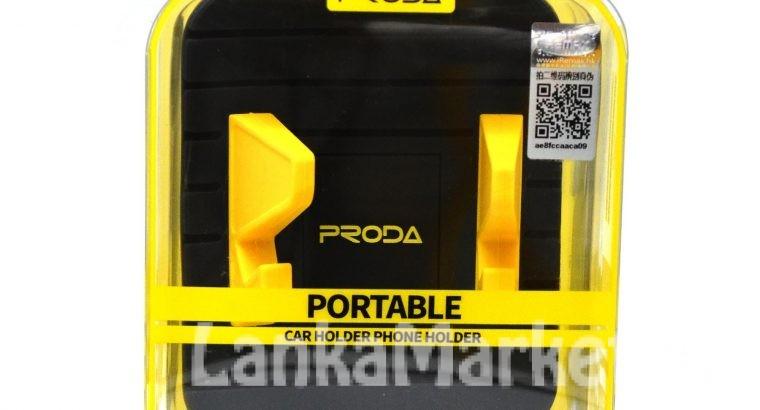 Car Holder / Proda Portable Car Holder / Prada Portable Car Holde