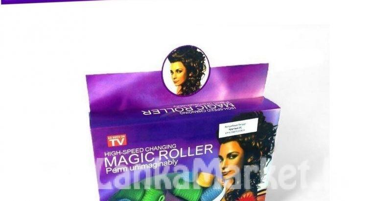 Magic Roller / Hair Curlers / Magic Roller Hair Curler