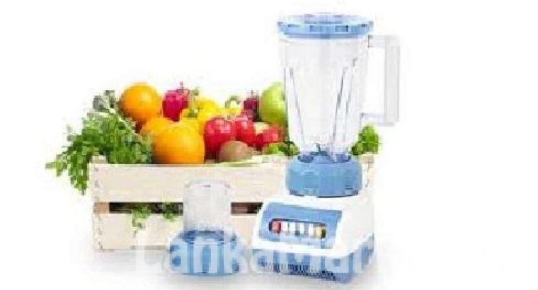 Juice Extractor / Blender / Geepas Juice Extractor Gem-999