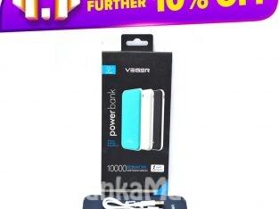 Power Bank 10000mAh / Veger Power Bank 10000mAh
