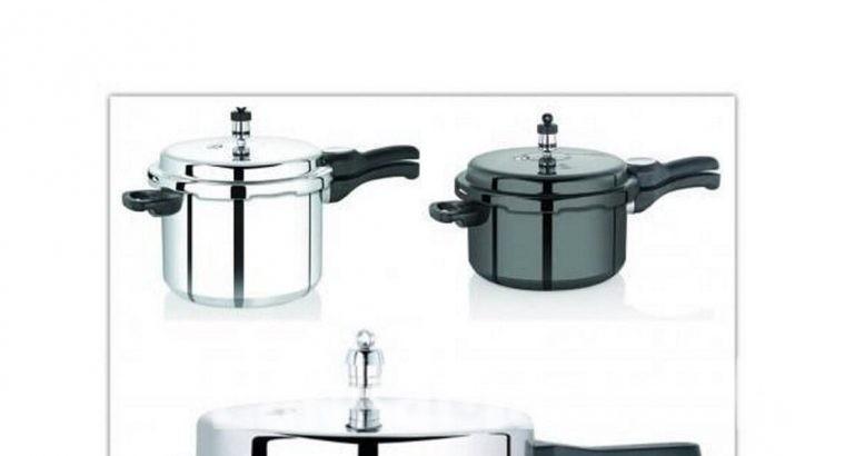 Penguin Pressure Cooker – 5 L