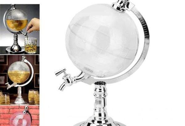 Globe Drink Dispenser – Water Dispensar, Soft Drinks, juices Dispensar