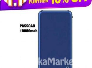 Power Bank 10,000 MAH – Recci Passor 10000mah Power Bank
