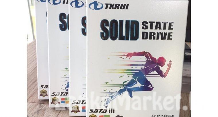240GB SATA 3 Brand New SSD