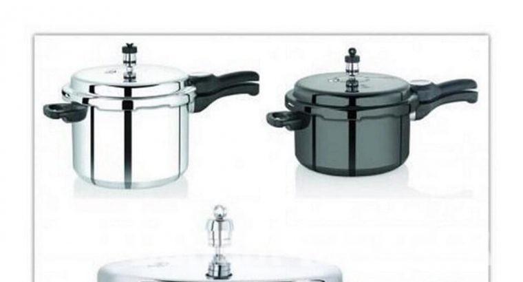 Penguin Pressure Cooker – 3L