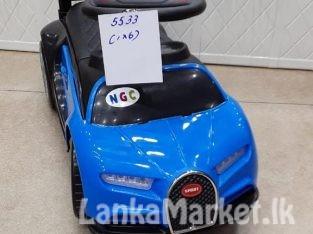 Baby Car / Kids Tolo Car / Baby Tolo Car / Push Car / Tolar Car