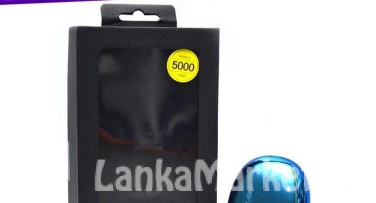 Power Bank / Vorson Power bank / Vorson Cobble Power bank –  5000mAh