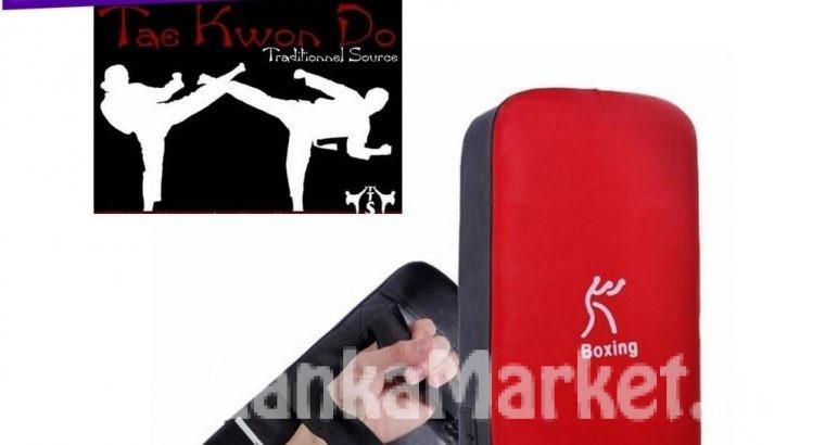 Kick Pad & Punching Pad for Karate, Boxing, Martial Arts & Kick boxing
