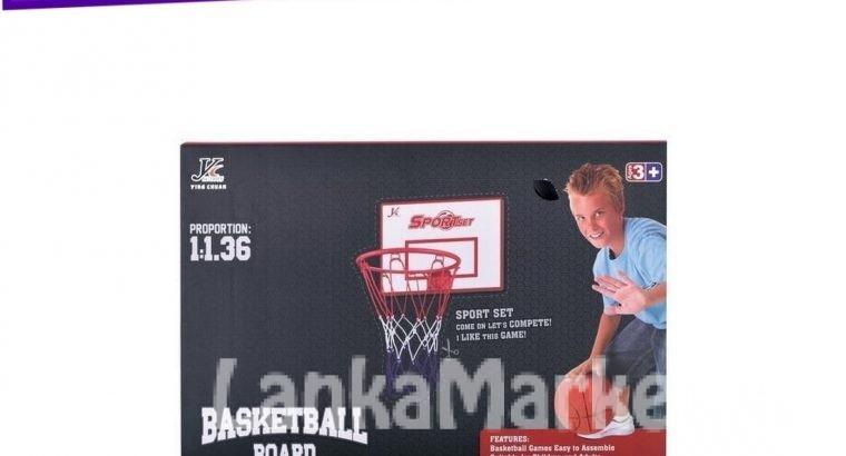 Basketball Board / Basketball rack & Board / Basketball rack + board
