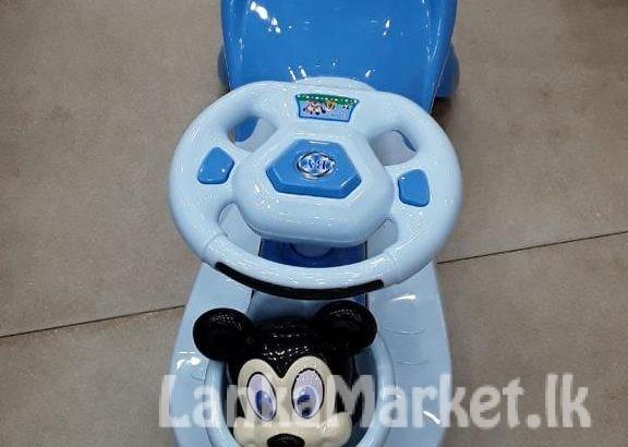 Baby Car / Kids Tolo Car / Push Car / Tolar Car / Baby Tolar car  / Kids Tolar car