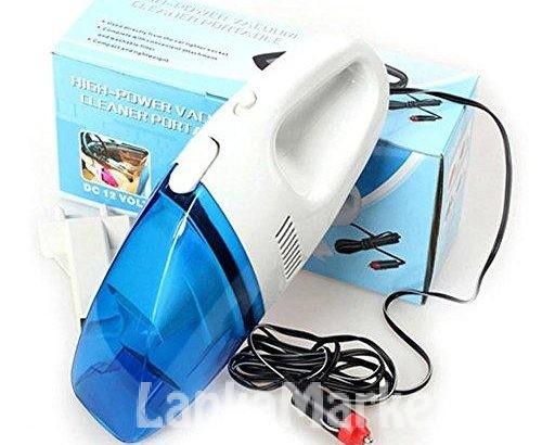 Portable Car Vacuum Cleaner