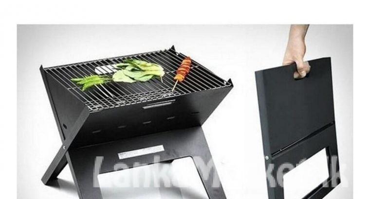 BBQ Grill Machine