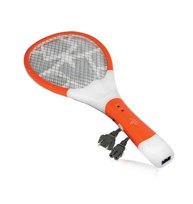Bright Mosquitoe Racket