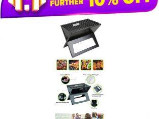 Charcoal BBQ machine / Charcoal BBQ Gril Machine / Portable BBQ machine  / Foldable BBQ machine