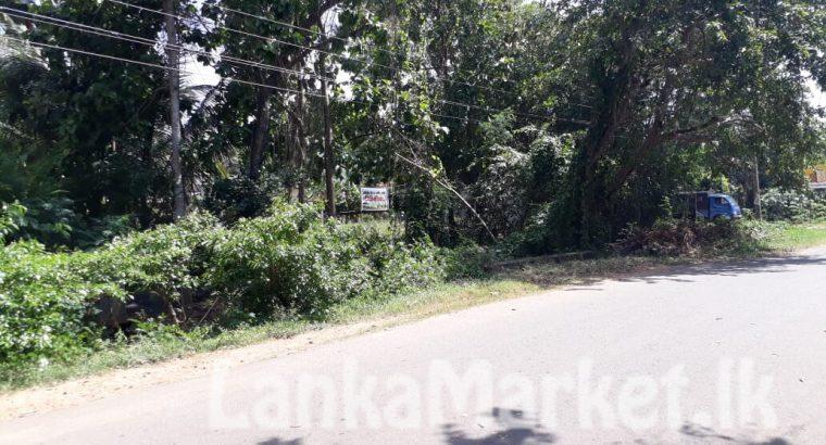 Land for sale in sri lanka