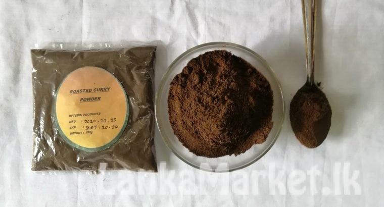 ceylon Organic homemade chili powder