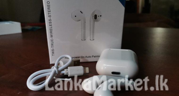 i12 TWS Wireless Earpods