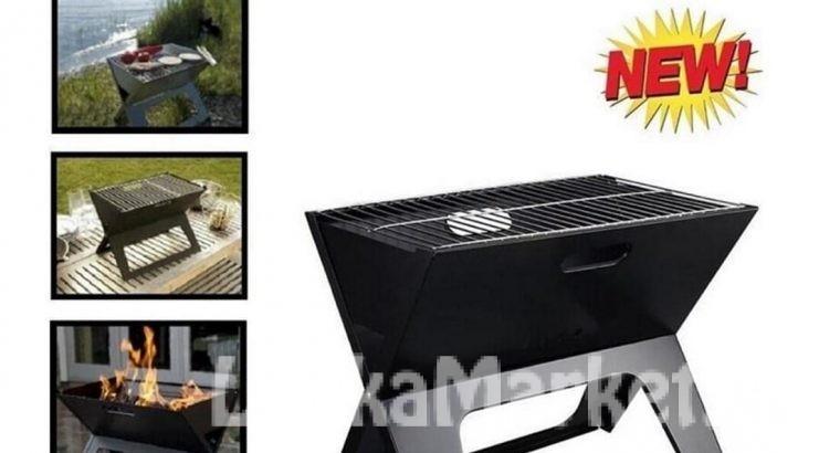 Notebook type BBQ machine / BBQ GRILL BOOK TYPE