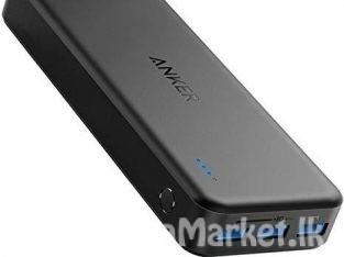 Powe Bank / Anker Power Bank / Anker Powercore A1273 Power Bank – 20,000mAh